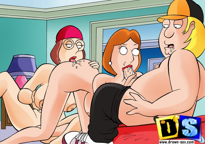 lois porn griffin ds pictures of